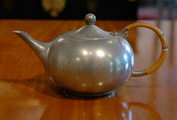 Royal Holland Pewter Teapot